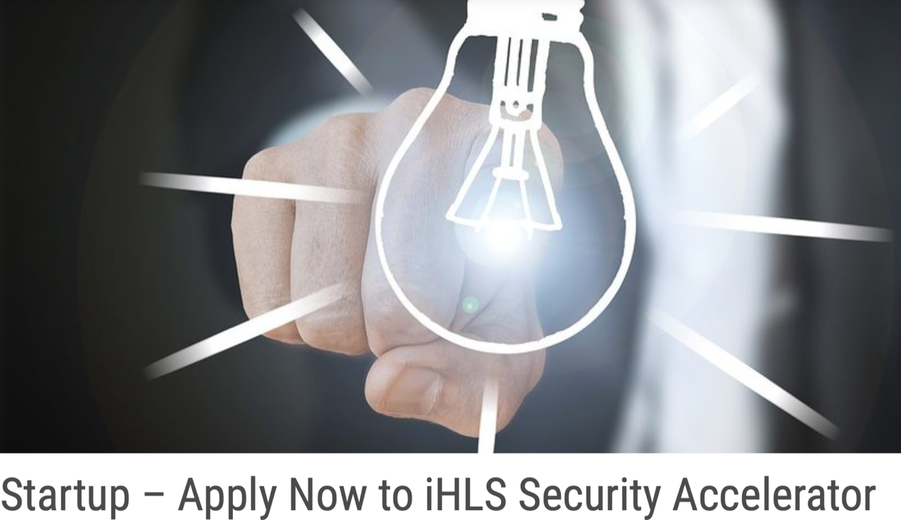 I-HLS 6th Accelerator Participation