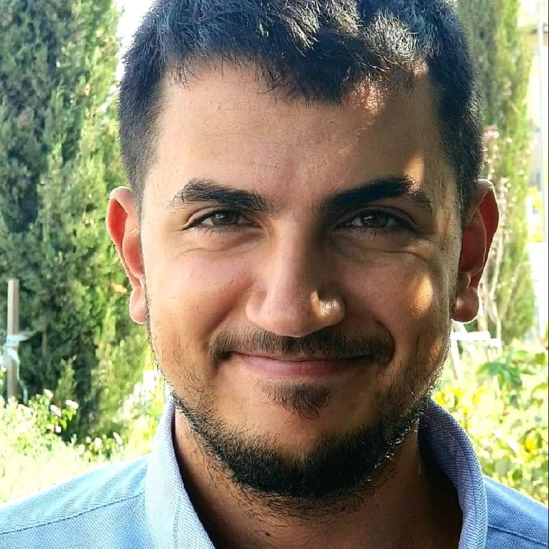 Tal Yadin photo