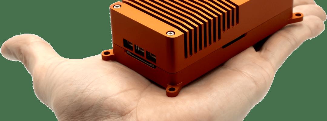 "Pixhawk creators launch Skynode, a new ""brain"" for drones"
