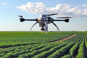 Drone in Agriculture