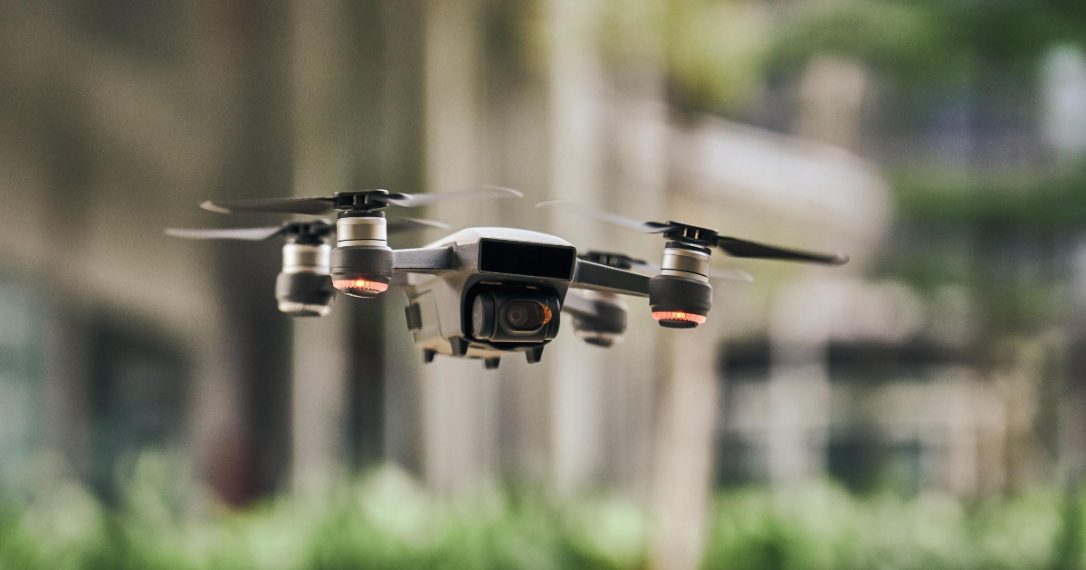 From a drone pilot program to drone operations